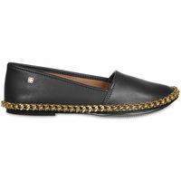 Zapatos Mujer Bailarinas-manoletinas Petite Jolie By Parodi 4339 Negro