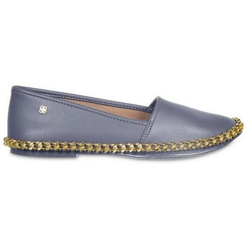 Zapatos Mujer Bailarinas-manoletinas Petite Jolie By Parodi 4339 Gris