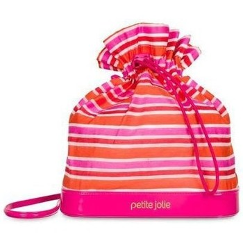 Bolsos Mujer Bolso para llevar al hombro Petite Jolie By Parodi 4340 Rosa
