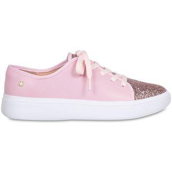 Zapatos Mujer Zapatillas bajas Petite Jolie By Parodi 4358 Rosa