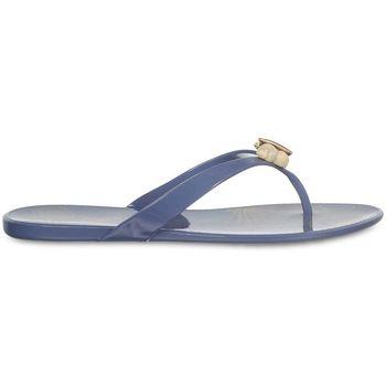 Zapatos Mujer Chanclas Petite Jolie By Parodi 4368 Azul