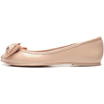 Zapatos Mujer Bailarinas-manoletinas Petite Jolie By Parodi 4415 Beige