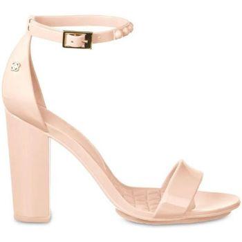 Zapatos Mujer Sandalias Petite Jolie By Parodi 4416 Beige