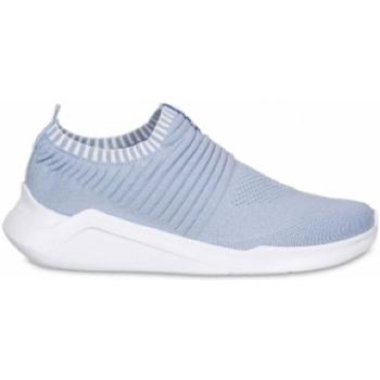 Zapatos Mujer Slip on Petite Jolie By Parodi 4424 Azul