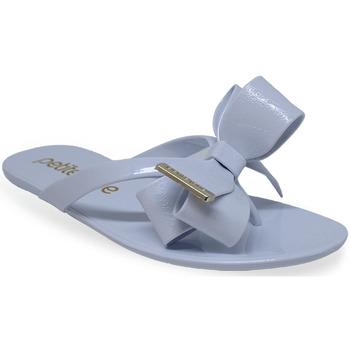 Zapatos Mujer Sandalias Petite Jolie By Parodi 4533 Gris