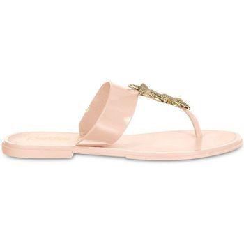 Zapatos Mujer Sandalias Petite Jolie By Parodi 4537 Beige
