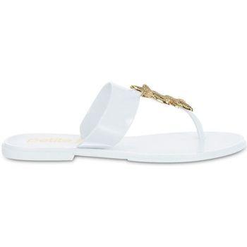 Zapatos Mujer Sandalias Petite Jolie By Parodi 4537 Blanco