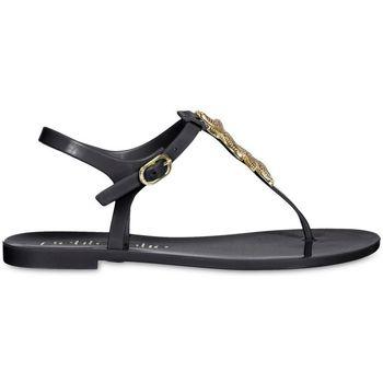 Zapatos Mujer Sandalias Petite Jolie By Parodi 4538 Negro