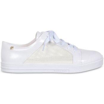 Zapatos Mujer Zapatillas bajas Petite Jolie By Parodi 4566 Blanco