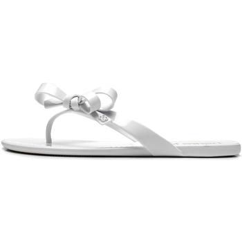 Zapatos Mujer Chanclas Petite Jolie By Parodi 4611 Blanco