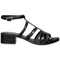 Zapatos Mujer Sandalias Petite Jolie By Parodi 4621 Negro