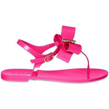 Zapatos Mujer Sandalias Petite Jolie By Parodi 4679 Rosa