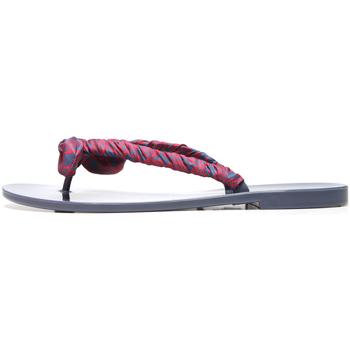 Zapatos Mujer Chanclas Petite Jolie By Parodi 4819 Gris