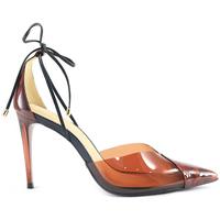 Zapatos Mujer Zapatos de tacón Parodi Passion 60/4467/01 Multicolor