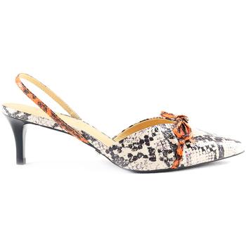 Zapatos Mujer Zapatos de tacón Parodi Passion 60/4476/01 Multicolor