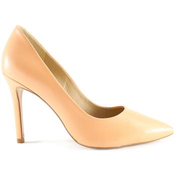 Zapatos Mujer Zapatos de tacón Parodi Passion 77/3757/01 Beige