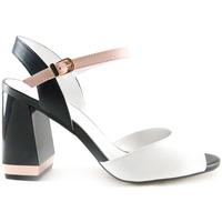 Zapatos Mujer Sandalias Parodi Passion 77/4027/01 Blanco