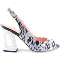 Zapatos Mujer Sandalias Parodi Passion 77/9126/01 Blanco