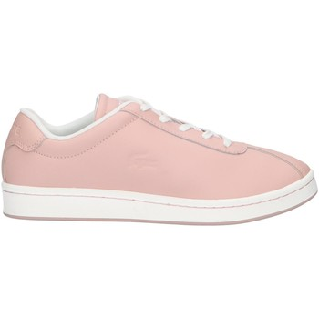 Zapatos Niña Multideporte Lacoste 39SUJ0008 MASTERS 120 2 S Rosa