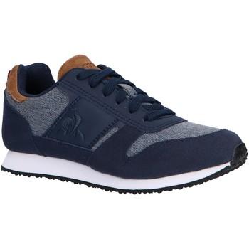 Zapatos Niños Multideporte Le Coq Sportif 2010103 JAZY CLASSIC Azul