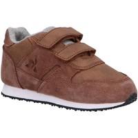 Zapatos Niños Multideporte Le Coq Sportif 2010126 JAZY CLASSIC Marr?n