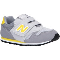 Zapatos Niños Multideporte New Balance IV373AG Gris
