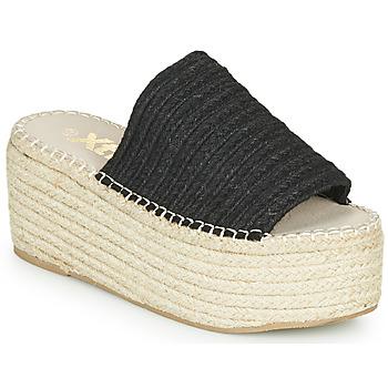 Zapatos Mujer Zuecos (Mules) Xti  Negro