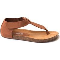 Zapatos Mujer Sandalias Tambi KALA Marrón