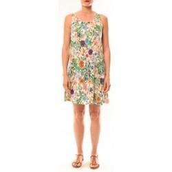 textil Mujer Vestidos cortos Meisïe Robe V6-700SP15 Lavande Violeta