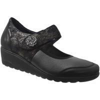 Zapatos Mujer Bailarinas-manoletinas Mobils By Mephisto Bathilda negro
