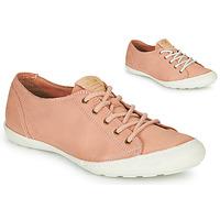 Zapatos Mujer Zapatillas bajas PLDM by Palladium GAME NBK Rosa