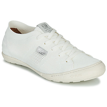 Zapatos Mujer Zapatillas bajas PLDM by Palladium GLORIEUSE Blanco