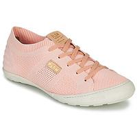 Zapatos Mujer Zapatillas bajas PLDM by Palladium GLORIEUSE Rosa