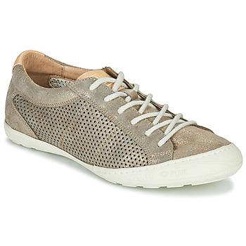 Zapatos Mujer Zapatillas bajas PLDM by Palladium GRACIEUSE ALX Oro