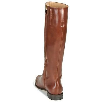 Fericelli LUCILLA Camel - Envío gratis |  - Zapatos Botas urbanas Mujer 16999