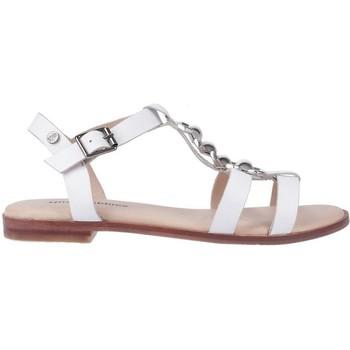 Zapatos Mujer Sandalias Hush puppies  Blanco