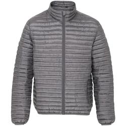 textil Hombre Chaquetas 2786 TS018 Acero