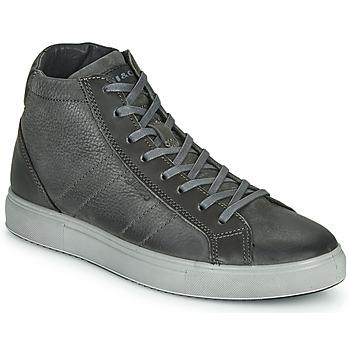 Zapatos Hombre Zapatillas altas IgI&CO UOMO SASHA Gris
