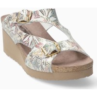 Zapatos Mujer Zuecos (Mules) Mephisto TERIE Multicolor