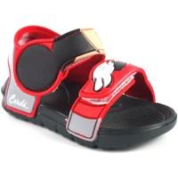 Zapatos Niño Sandalias Cerda 2300003047 rojo