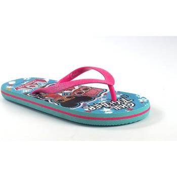 Zapatos Niña Chanclas Cerda Playa niña CERDÁ 2300004275 rosa Rosa