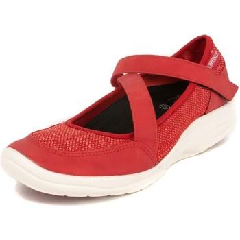 Zapatos Mujer Bailarinas-manoletinas Arcopedico NIRVANA ROJA ROJO