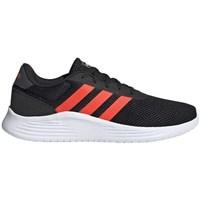 Zapatos Hombre Zapatillas bajas adidas Originals Lite Racer Negros