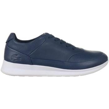 Zapatos Mujer Zapatillas bajas Lacoste Joggeur Lace Azul marino