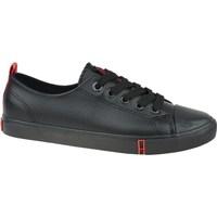 Zapatos Mujer Zapatillas bajas Big Star GG274007 Negros