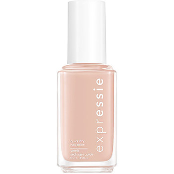 Belleza Mujer Esmalte para uñas Essie Expressie Nail Polish 0-crop Top And Roll  10 ml