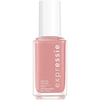 Belleza Mujer Esmalte para uñas Essie Expressie Nail Polish 10-second Hand  10 ml