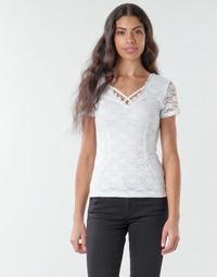 textil Mujer Tops / Blusas Moony Mood NOUMIETTE Blanco
