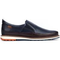 Zapatos Hombre Richelieu Pikolinos BERNA M8J BLUE