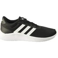 Zapatos Mujer Zapatillas bajas adidas Originals Lite Racer 20 Negros
